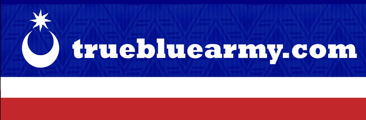 TrueBlueArmy Forums