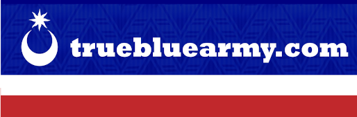 TrueBlueArmy Forums